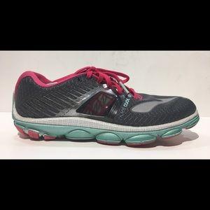 BROOKS Women's PURE CADENCE 4 Sz 7.5 Athletic Shoe